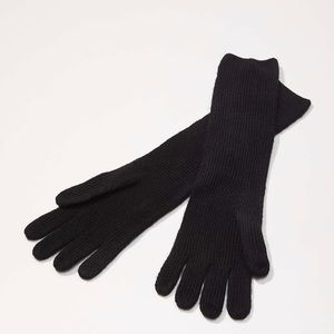 🆕 Ribbed Tech Gloves